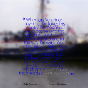 American_quote