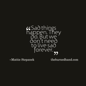 sadthings